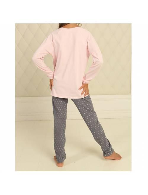 Пижама ДП-М-7 (горошек)