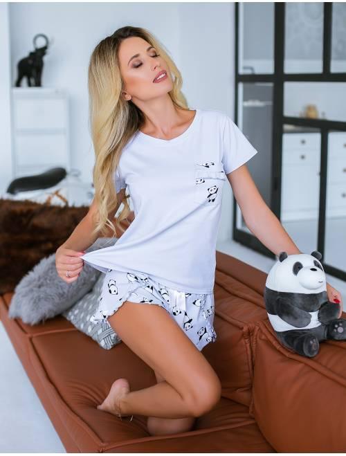 Пижама П-М-100 панда