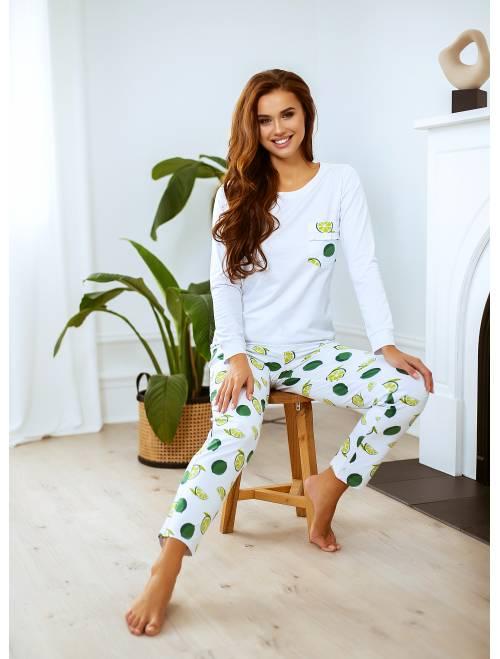 Пижама П-М-102 мохито