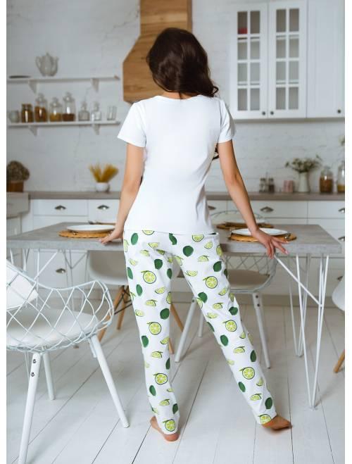 Пижама П-М-101 мохито