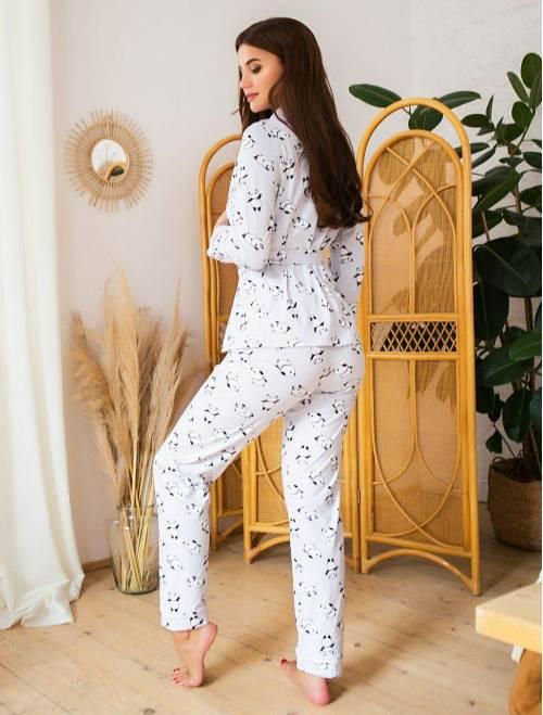 Пижама П-М-105 панда